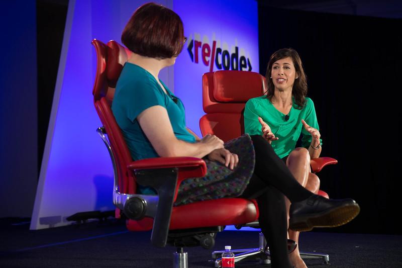 FCC's Jessica Rosenworcel at Code/Mobile 2015