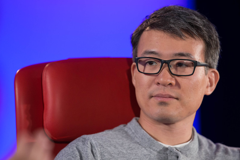FitBit's James Park at Code/Mobile 2015