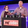 Light's Dave Grannan demos at Code/Mobile 2015