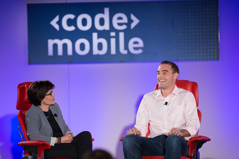 Kevin Weil at Code/Mobile 2015