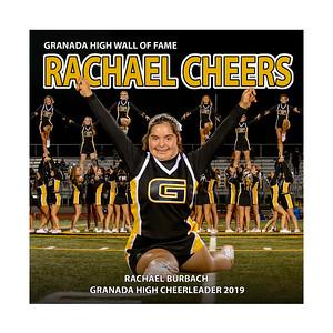 Burbach Rachael Cheer GHS 2019