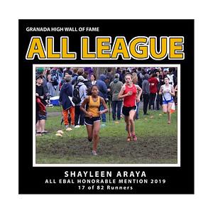Araya Shayleen XC GHS EBAL HM 2019