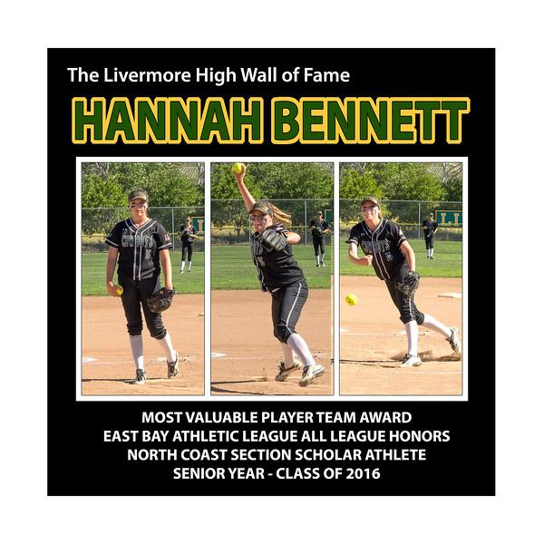 Bennett hANNAH 2016