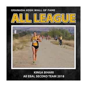 Bihari Kinga GHS All League 2018