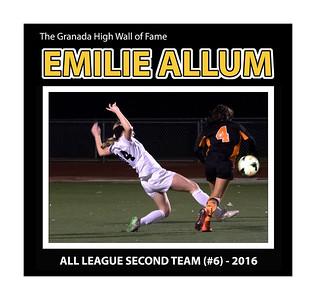 ALLUM Emile Allum GHS - 17 x 17 - Version 02