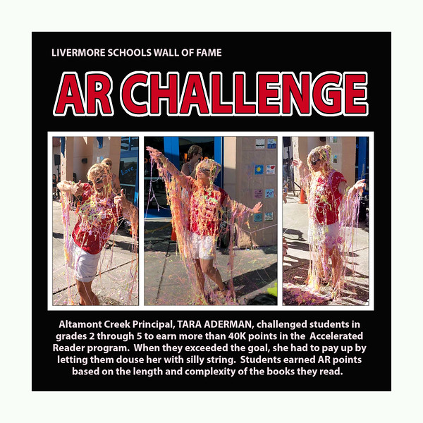 Aderman Tara Altamont AR Challenge 2019