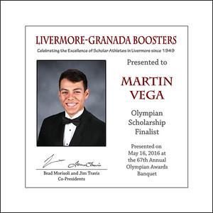LHS 2016 - Martin Vega