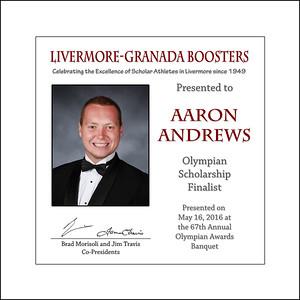 GHS 2016 - Aaron Andrews
