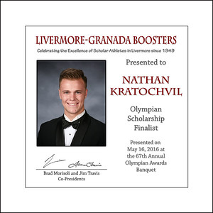 LHS 2016 - Nathan Kratochvil