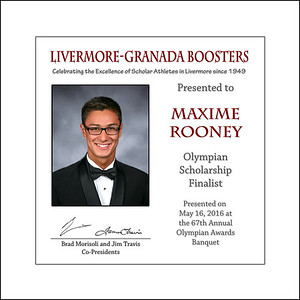 GHS 2016 - Maxime Rooney