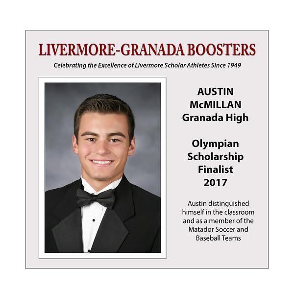 McMillan Austin GHS 2017 (17 X 17)