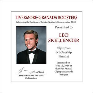 GHS 2016 - Leo Skellenger