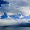 Lake Espejo Grande, (near Bariloche), Argentina