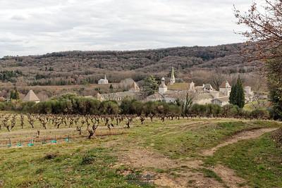 Chartreuse de Valbonne