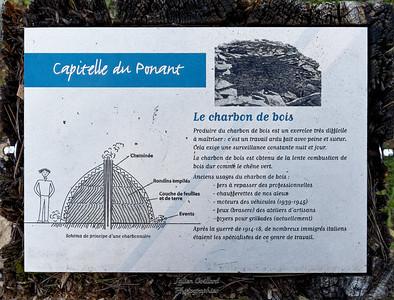 Circuit des Capitelles  - Du Ponant