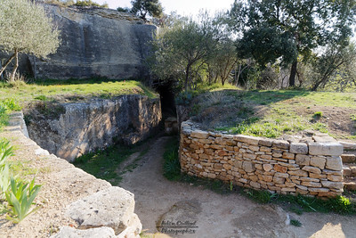 Tunnels de Sernhac