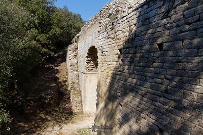 Aqueduc de la Sartanette