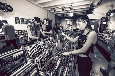 Sweat Records, Miami