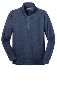 2016-12-01_Nike_Obsidian_Heather_StormTrap_Golf_Dri-FIT_1:2-Zip_Cover-Up