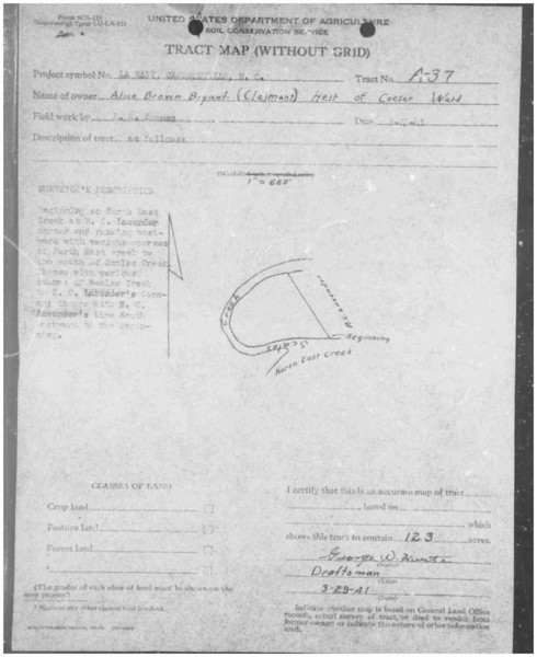 A37 Heirs of Caesar Ward (Alice Brown Bryant, Claimant)_page_0015