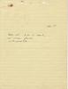 D 511 Gertrude Spanogle  notes