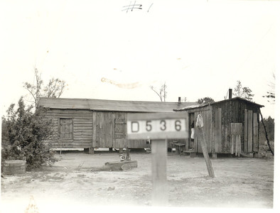 D-536 E.O. & Ethel Washington