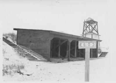 E-603 J. C. & Margaret Thompson
