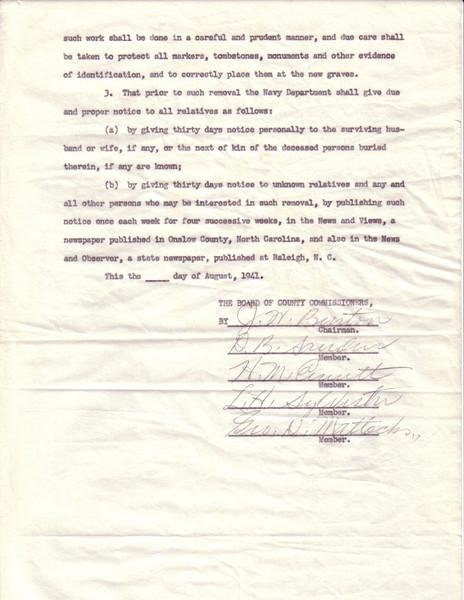 Cem Order Page 3
