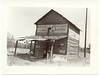 F13 J Smith Tobacco barn photo