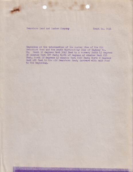 F16 Deed 1 Swansboro Land & Lumber