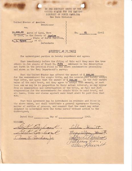 F24 Sales Agreement 1