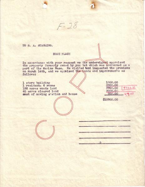 F28 Letter 4