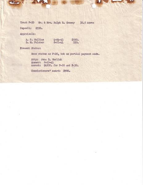 F30 Letter 1
