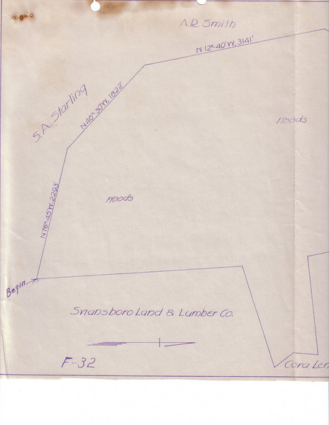 F32 Tract Map part 1