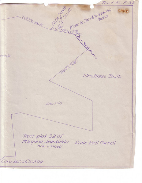 F32 Tract Map part 2