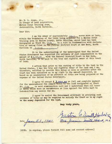 F34 GC Smith letter3