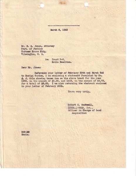 F5 Hamilton Letter 4