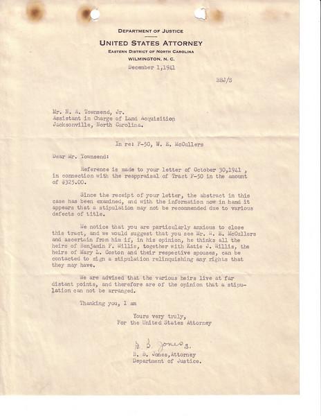 F50 Letter 2
