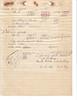 F66 Jim Kellum-  Nannie Sylvester Letter 1