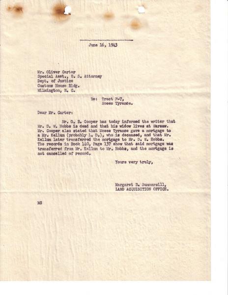 F7 Letter 11