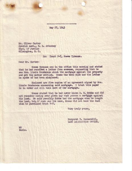 F7 Letter 3