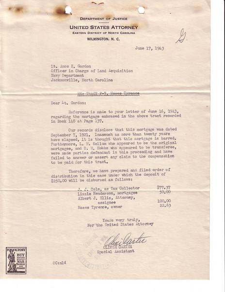 F7 Letter 2