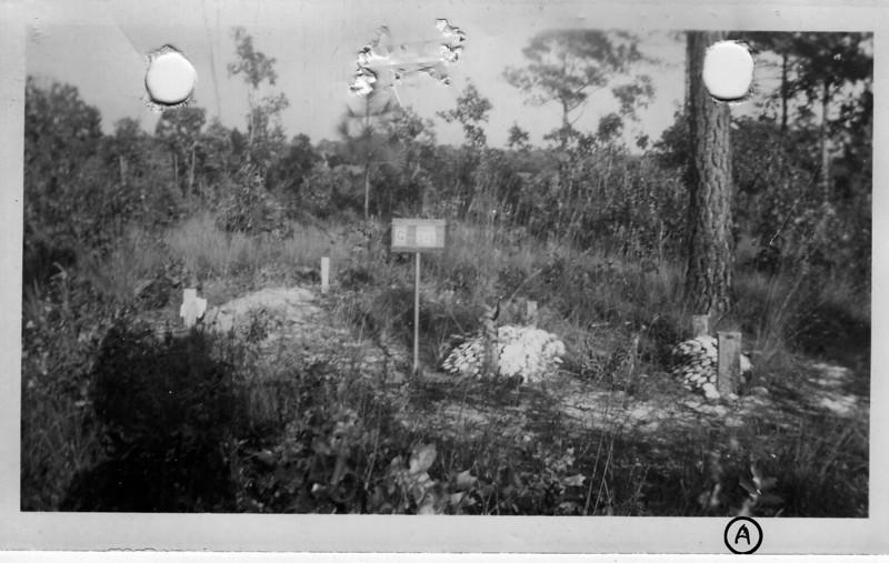 G-14 Bell graveyard