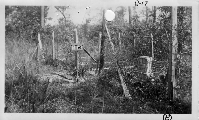 G-17 Ward Graveyard B