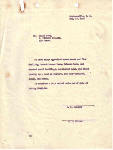G24 Letter 3