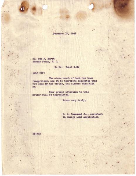G29 Letter 3