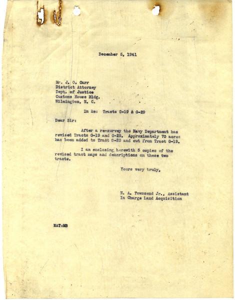 G29 Letter 7