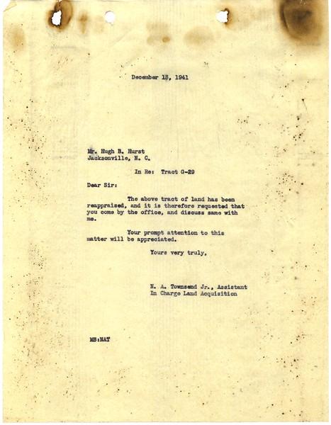 G29 Letter 6