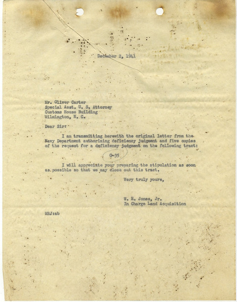 G35 Letter 12