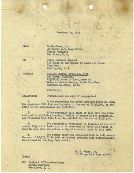 G35 Letter 14
